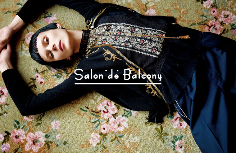 Salon de Balcony