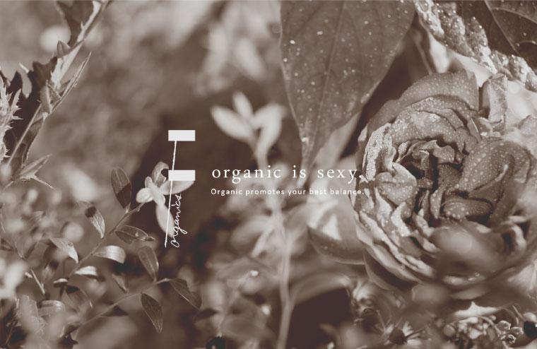 F organics