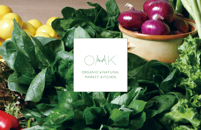 Organic Market Kitchen