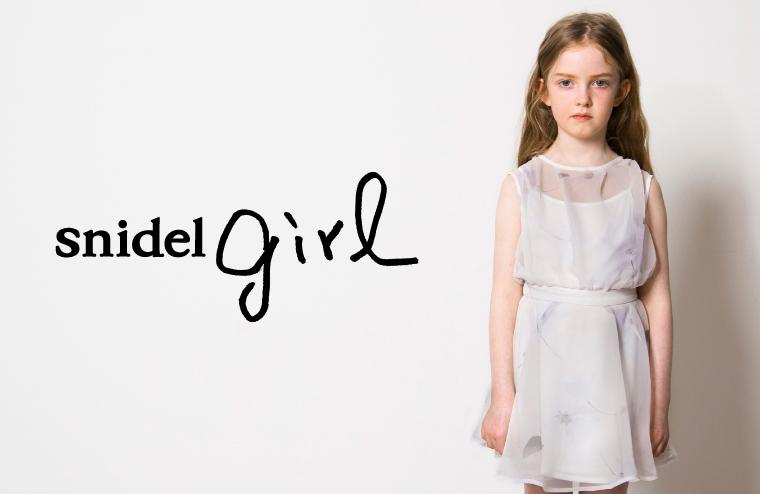 snidel girl